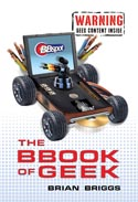 The BBook of Geek