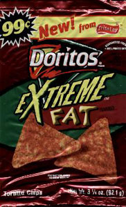 Extreme FAT!!!